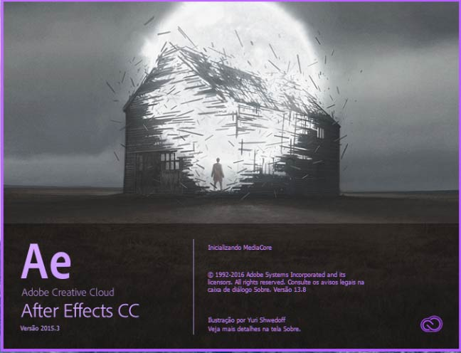 After Effects CC 2015.3