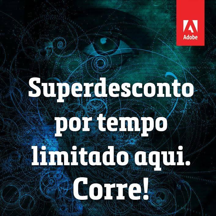 Adobe Promo