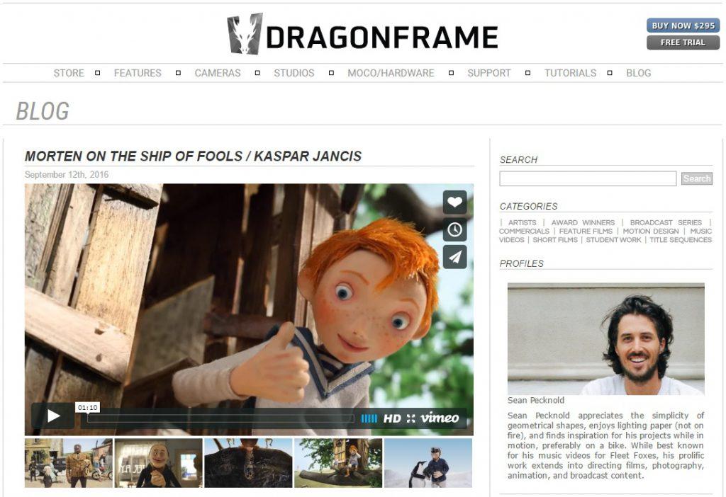 dragonframe-site