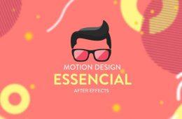 Curso Motion Design Essencial em After Effects