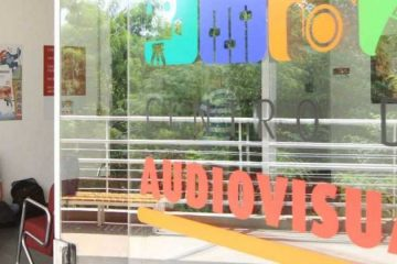 CAV oferece cursos de animação e cinema/tv