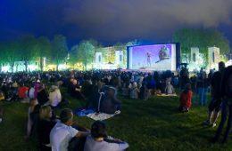 Festival francês homenageia Brasil